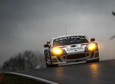 Zolder GT4 & Gt-Ro Tests